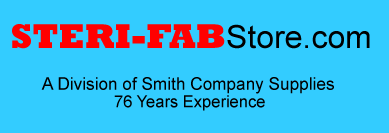 Steri-Fab kills bed bugs, fleas, ticks, mites, mold, mildew and more